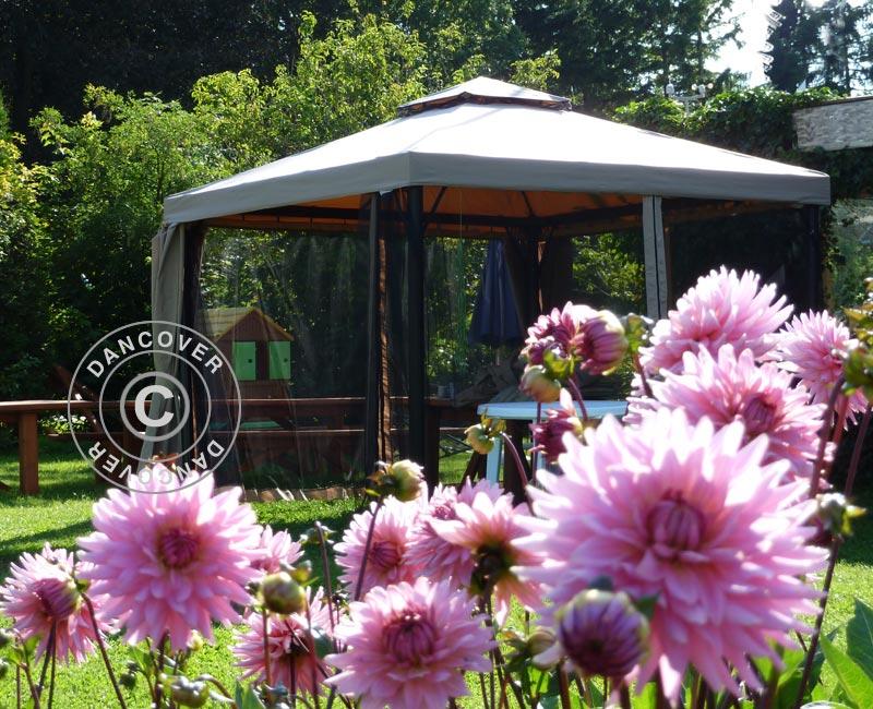 Gardenpavillon