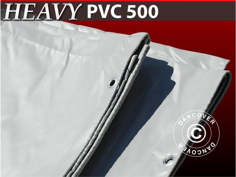 Plane-10X12-M-PVC-500-GM²-GREY